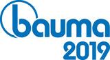 2019年德国慕尼黑国际工程机械宝马展览会BAUMA