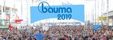 2019年德国慕尼黑国际建筑机械、矿山机械及工程车辆展览会(德国宝马展)Bauma
