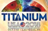 2019年美国国际钛展TITANIUM USA
