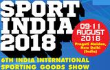 2019年第7届印度国际体育展 Sport India 2018