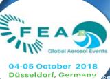 2018年第19届欧洲气雾剂展览会Global Aerosol Events