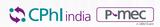 2018第十三届世界制药机械、设备与原材料印度展
