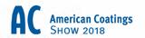 2018年美国粉末涂料展 American Coatings Show