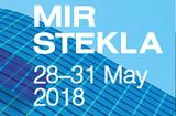 2019俄罗斯国际玻璃工业展览会 MIR STEKLA